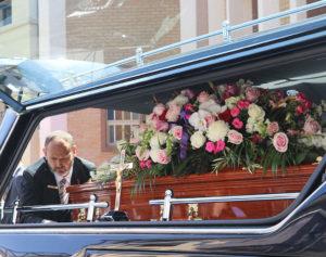Funeral Shot