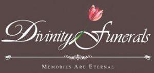 Dvinity Funerals Logo