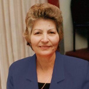 Georgia Avouris