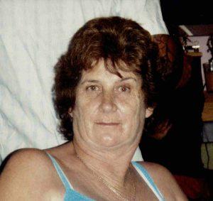 Deborah Stanford Sykes